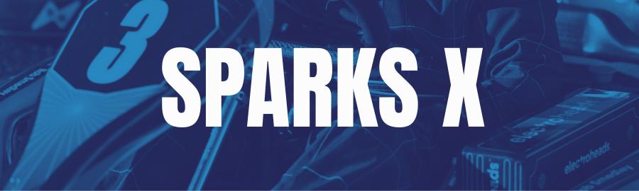 SPARKS X