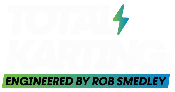 Total Karting Zero engineered by Rob Smedley